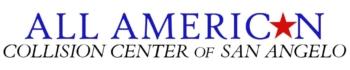 All American Collision Center Logo